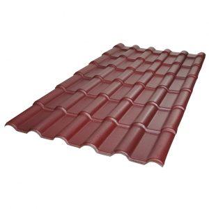 Çatı - Duvar Kaplama ve Su-Isı İzolasyon Ürünleri